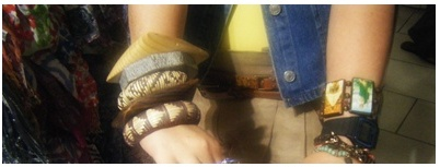 arm party, bracelets, aldo accessories
